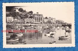 Photo Ancienne - TORQUAY - Le Port - Devon England - Bateaux