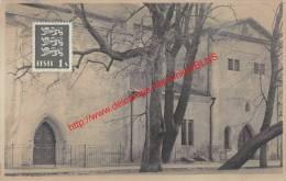 Reval - 1933 - Estonie