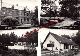 Groeten Uit Â… - Wechelderzande - Lille