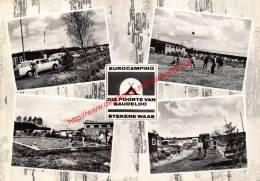 Eurokamping - Die Poorte Van Baudeloo - Stekene - Stekene