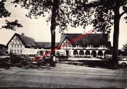 Hotel-Restaurant Bosrand - Kasterlee - Kasterlee