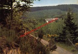 Igelmondermühle - Manderfeld - Bullange - Buellingen