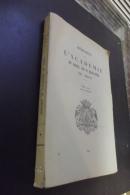 Memoires De L'academie Des Sciences Arts Et Belles Lettres  Dijon 1957_59  T C Xiv 1961 - Bourgogne