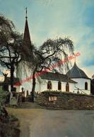 Peterskirche - Ouren - Burg-Reuland