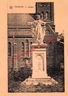 Heilig Hartbeeld - Achterbroek - Kalmthout