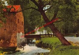 Oude Watermolen - Achel - Hamont-Achel