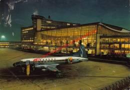 Luchthaven Brussel - Sabena - Brussel Bruxelles - Brussel Nationale Luchthaven