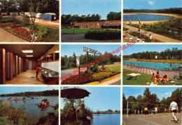 Domein Hengelhoef - Attraktiepark - Camping Zwembaden - Houthalen - Houthalen-Helchteren
