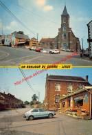 L'Eglise - Magasin Tirtiaux - Somme-Leuze - Somme-Leuze