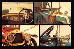 Provinciaal Automuseum - Houthalen - Houthalen-Helchteren