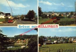Grüsse Aus Â… - Büllingen - Bullange - Buellingen