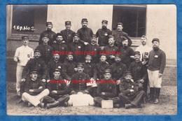 CPA Photo - ZWICKAU - Portrait De Poilu Prisonnier En Allemagne - écrit Par Henri Sacrey De CAEN - 45e 148e Régiment - Guerra 1914-18