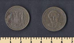 Jamaica 1 Dollar 1994 - Jamaica
