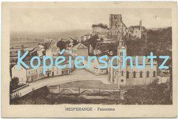 Hesperange (Hesper) - Panorama (Hansen) - Cartes Postales