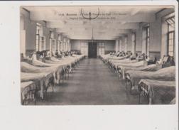 CPA - RENNES - Ecole St Vincent De Paul - Un Dortoir - Hopital Militaire - Guerre De 1914 - Rennes