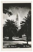 SÃO PAULO - Parque D. Pedro II  - Carte Postale - São Paulo