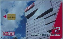 PHONE CARD  EQUADOR (E1.1.6 - Ecuador