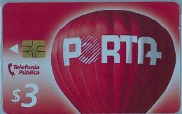 PHONE CARD  EQUADOR (E1.1.7 - Ecuador