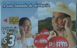 PHONE CARD  EQUADOR (E1.1.8 - Ecuador