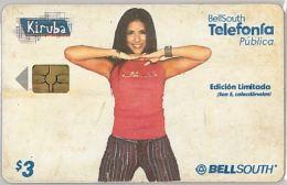 PHONE CARD  EQUADOR (E1.3.2 - Ecuador