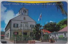 PHONE CARD  NETHERLAND ANTILLES (E2.1.8 - Antilles (Netherlands)