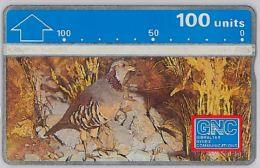 PHONE CARD  GIBILTERRA (E2.4.7 - Gibraltar