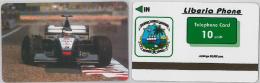 PHONE CARD LIBERIA (E2.13.2 - Liberia
