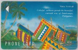 PHONE CARD PHILIPPINES (E2.19.5 - Philippines