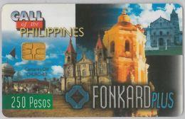 PHONE CARD PHILIPPINES (E2.19.8 - Philippines