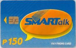 PHONE CARD PHILIPPINES (E2.20.3 - Philippines