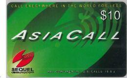 PHONE CARD PHILIPPINES (E2.20.4 - Philippines