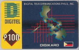 PHONE CARD PHILIPPINES (E2.20.6 - Philippines