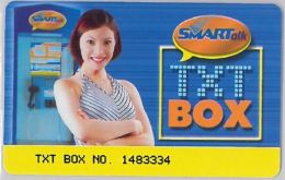 PHONE CARD PHILIPPINES (E2.20.7 - Philippines