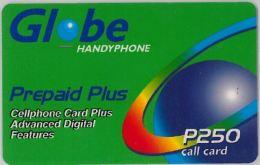 PHONE CARD PHILIPPINES (E2.20.8 - Philippines