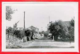 24 -  NOJALS --  Route De Villeréal - France