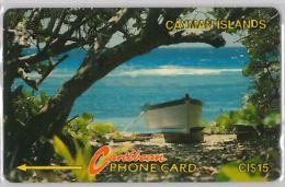 PHONE CARD CAYMAN ISLANDS (E3.1.5 - Isole Caiman