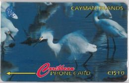 PHONE CARD CAYMAN ISLANDS (E3.2.7 - Cayman Islands