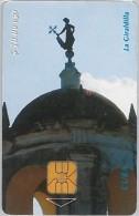 PHONE CARD CUBA (E3.4.7 - Cuba