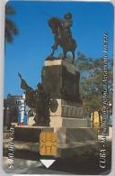 PHONE CARD CUBA (E3.5.4 - Cuba