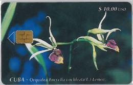 PHONE CARD CUBA (E3.6.6 - Cuba
