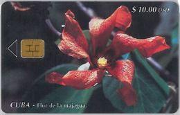 PHONE CARD CUBA (E3.6.7 - Cuba