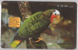 PHONE CARD CUBA (E3.7.4 - Cuba