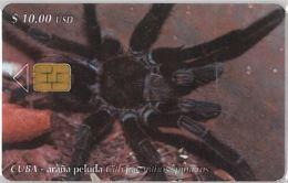 PHONE CARD CUBA (E3.9.2 - Cuba