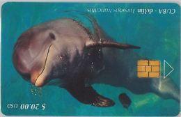 PHONE CARD CUBA (E3.9.6 - Cuba