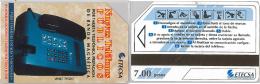 PHONE CARD CUBA - URMET (E3.11.2 - Cuba