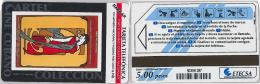 PHONE CARD CUBA - URMET (E3.11.4 - Cuba
