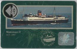 PHONE CARD ISLE OF MAN (E3.20.5 - Isle Of Man