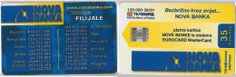 PHONE CARD SRPSKA REPUBBLICA (E3.26.8 - Schede Telefoniche