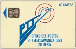 PHONE CARD BENIN (E4.6.4 - Benin