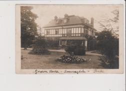 Carte Photo - Gordon House - Sunningdale - Berks - Angleterre